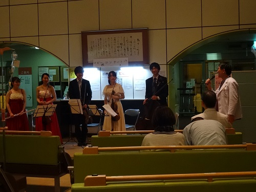教育大生によるロビーコンサート_20190208④.jpg